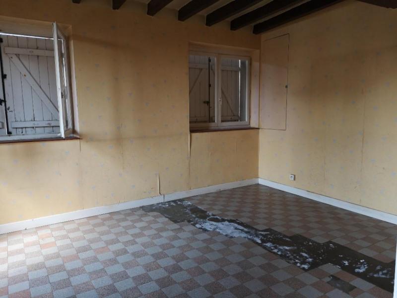 Sale house / villa Varennes changy 39500€ - Picture 3