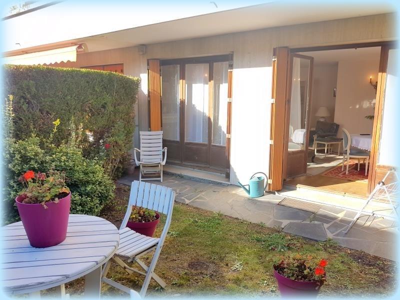 Vente appartement Le raincy 318000€ - Photo 2