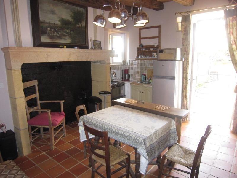 Vente maison / villa St cyprien 99000€ - Photo 5