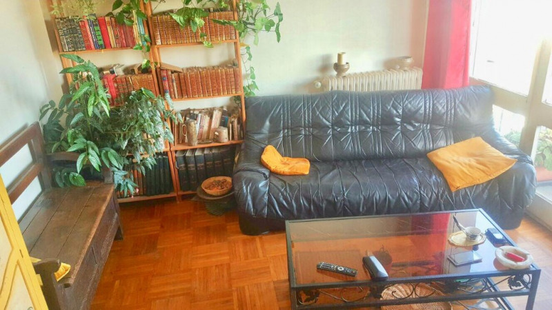 Venta  apartamento Beauvais 76000€ - Fotografía 2