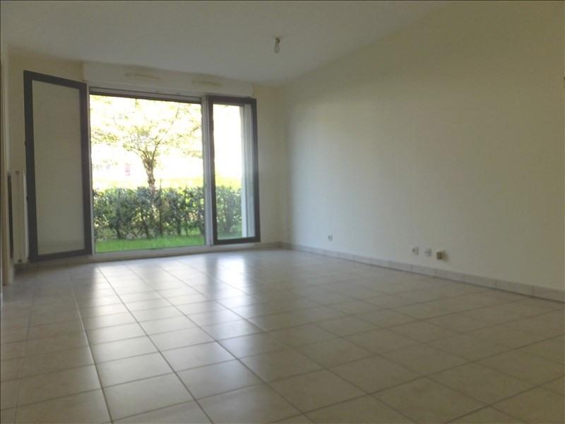Location appartement Montigny le bretonneux 1155€ CC - Photo 2