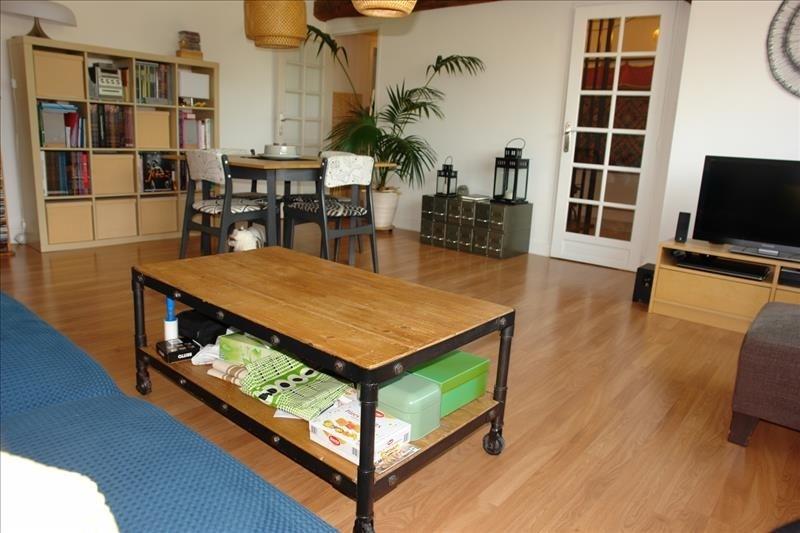 Sale apartment Longjumeau 224000€ - Picture 12