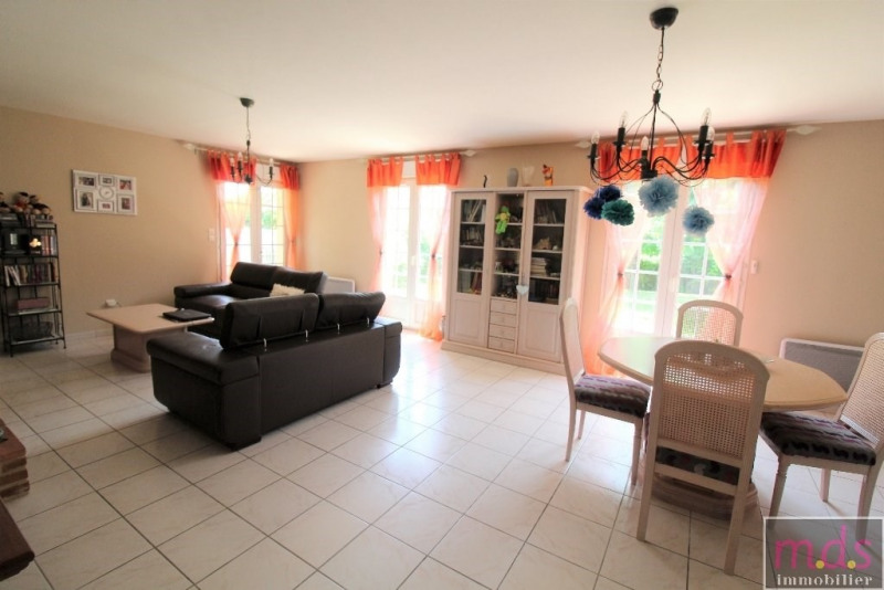 Deluxe sale house / villa Balma 10 minutes 453000€ - Picture 4