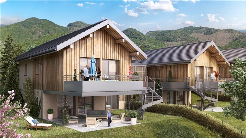 Vente maison / villa Epagny 510000€ - Photo 2