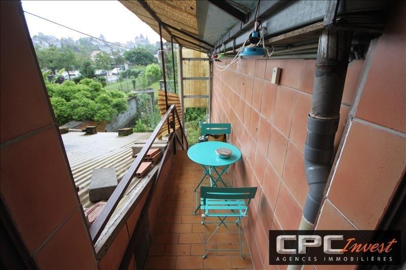 Sale apartment Oloron ste marie 70000€ - Picture 4