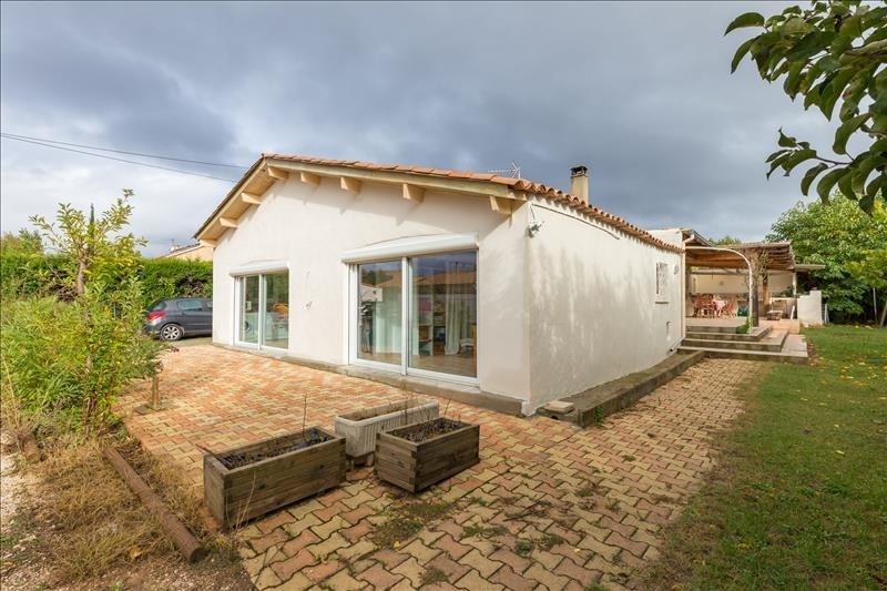 Vente maison / villa Pourrieres 375000€ - Photo 5