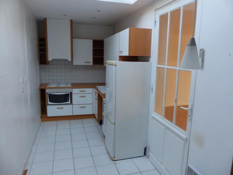 Sale house / villa Bordeaux 305000€ - Picture 4