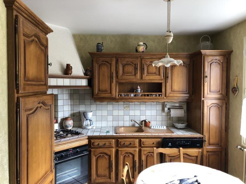 Venta  casa St benoit 149000€ - Fotografía 5
