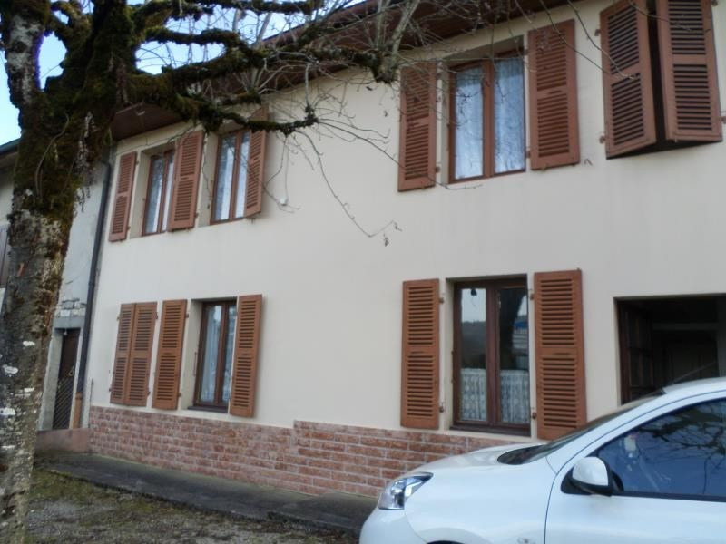 Sale house / villa Groissiat 95 000€ - Picture 1