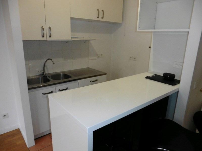 Sale apartment Vincennes 370000€ - Picture 5