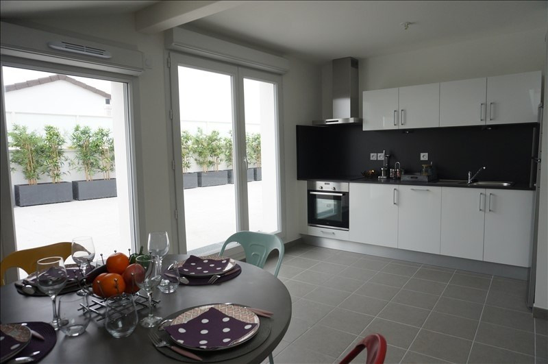 Vente appartement Blagnac 360 000€ - Photo 2