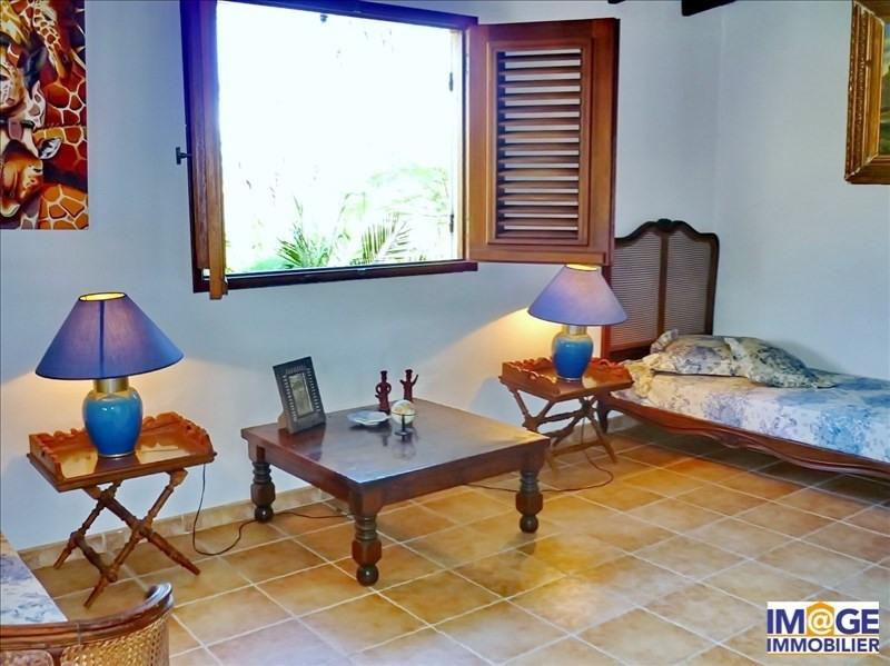 Sale house / villa St martin 399000€ - Picture 7