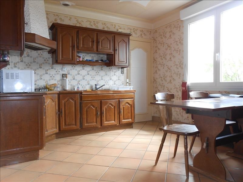 Sale house / villa Plogastel st germain 155150€ - Picture 5