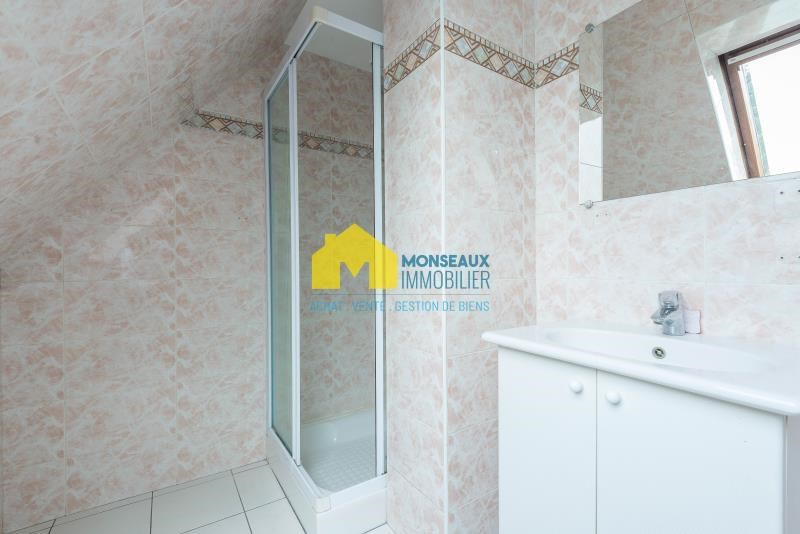 Sale house / villa Morangis 329000€ - Picture 10