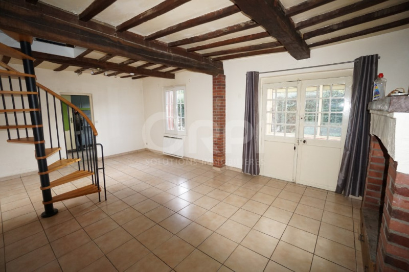 Sale house / villa Les andelys 72000€ - Picture 2