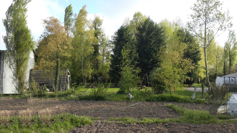 Vente terrain Prox racquinghem 53500€ - Photo 1