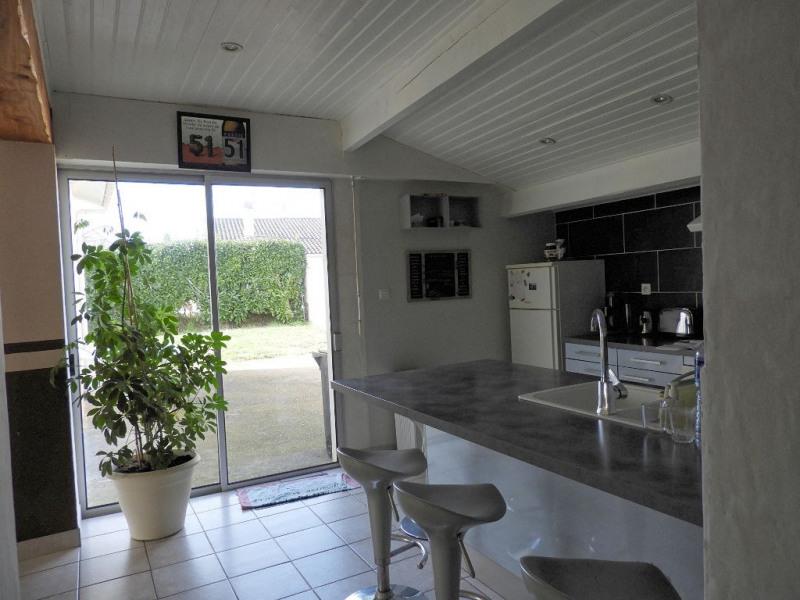 Vente maison / villa Saint palais sur mer 304500€ - Photo 6