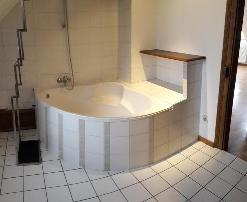 Rental apartment Schiltigheim 640€ CC - Picture 3