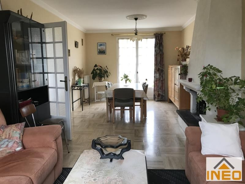 Vente maison / villa Pleumeleuc 190 000€ - Photo 3