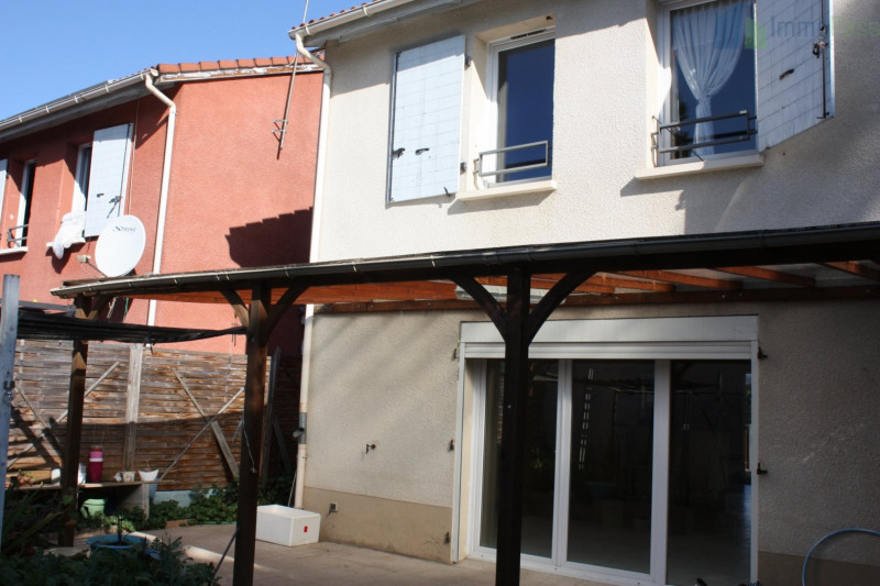 Sale house / villa Vaulx en velin 274 900€ - Picture 20