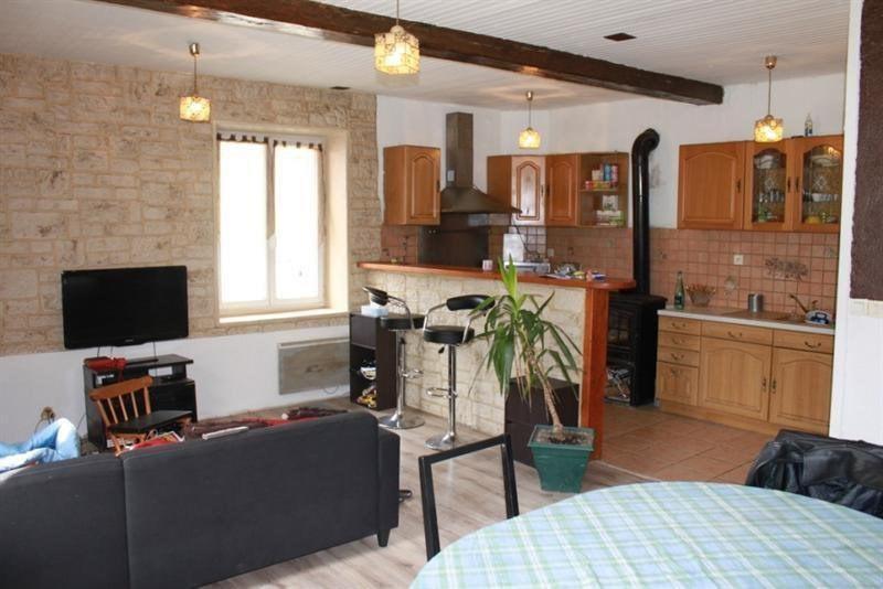 Sale house / villa Reventin vaugris 130000€ - Picture 4