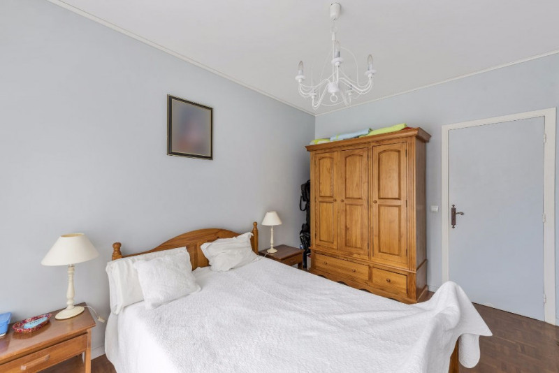 Vente appartement Nice 245000€ - Photo 6
