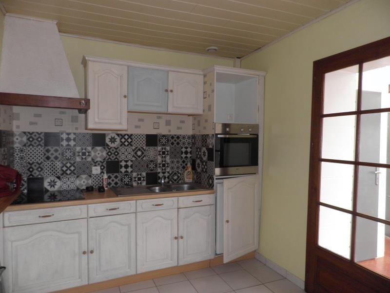 Rental house / villa St pere en retz 550€ CC - Picture 2