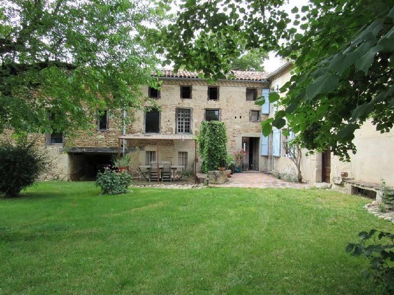 Sale house / villa Damiatte 425000€ - Picture 1