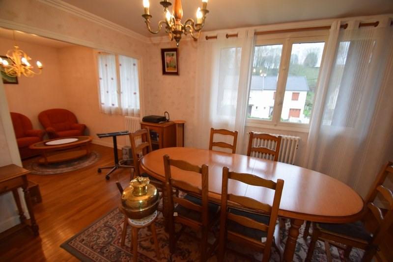Sale house / villa St lo 97000€ - Picture 2