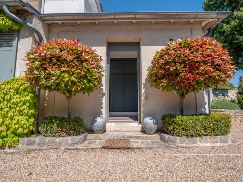 Vente de prestige maison / villa Saint-nom-la-bretèche 1780000€ - Photo 18
