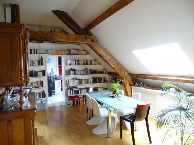 Vente de prestige appartement Lyon 7ème 599000€ - Photo 3