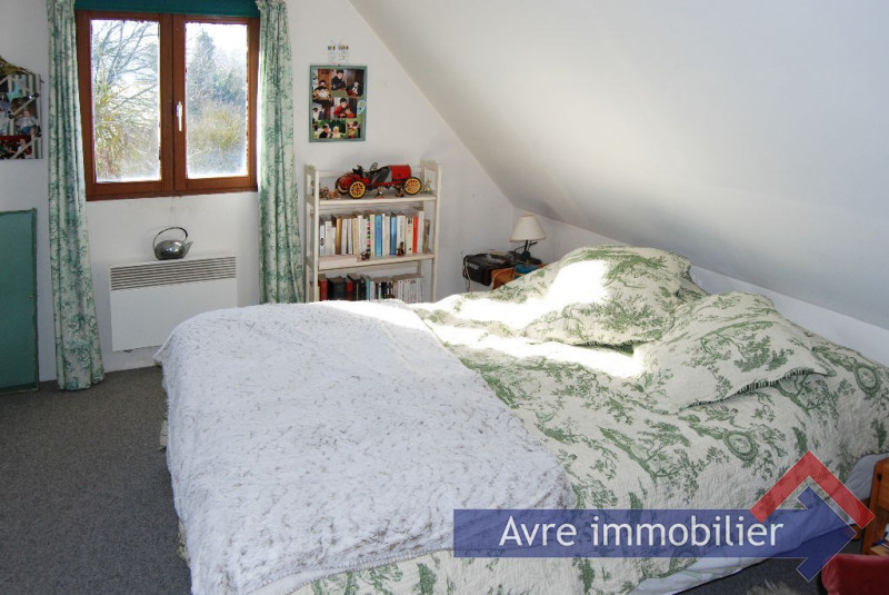 Sale house / villa Courteilles 138000€ - Picture 3