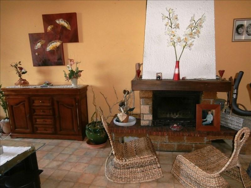 Sale house / villa Mazamet 115000€ - Picture 5