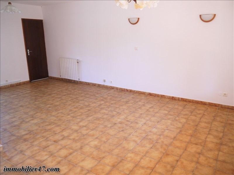 Rental house / villa Lusignan petit 660€ +CH - Picture 4