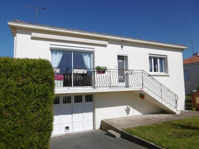 Vente maison / villa La mothe achard 184250€ - Photo 1