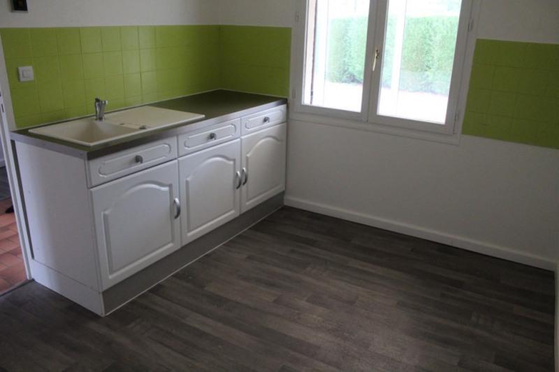 Vente maison / villa Saint aubin celloville 183000€ - Photo 6