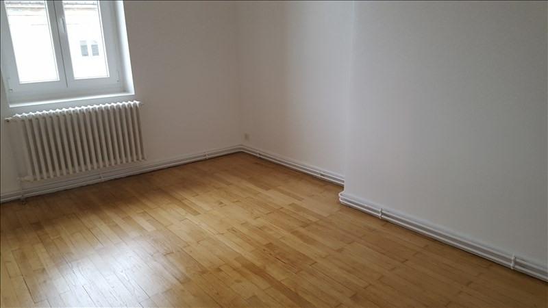 Location appartement Belleville 480€ CC - Photo 4