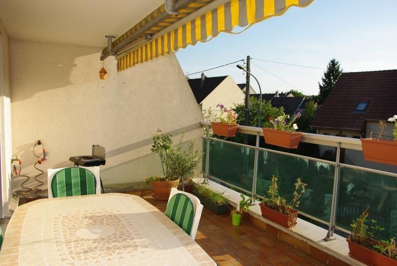 Revenda apartamento Noisy le grand 315000€ - Fotografia 10
