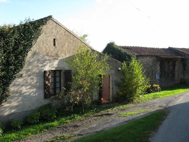 Sale house / villa Laguepie 85000€ - Picture 8