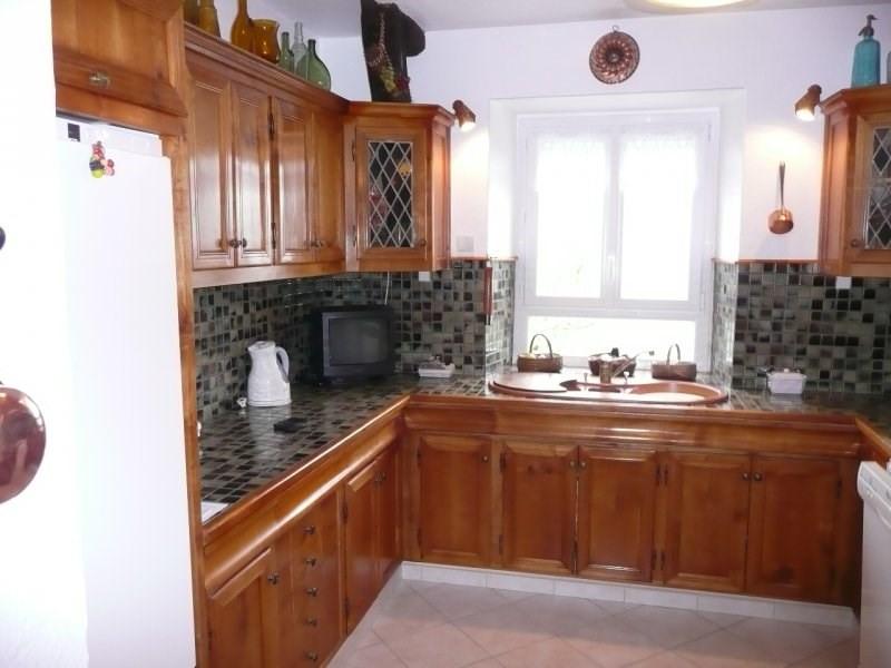 Sale house / villa Azerat 425250€ - Picture 4