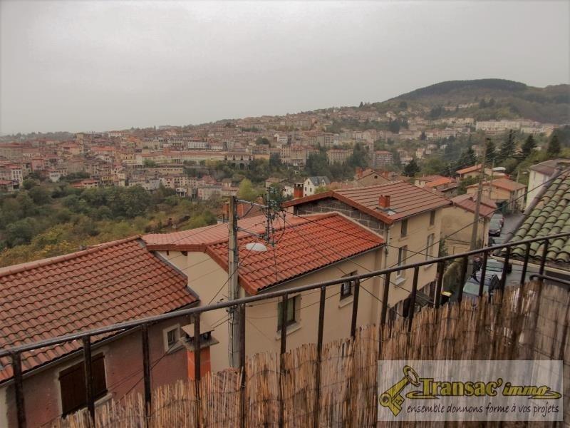 Sale house / villa Thiers 65400€ - Picture 7