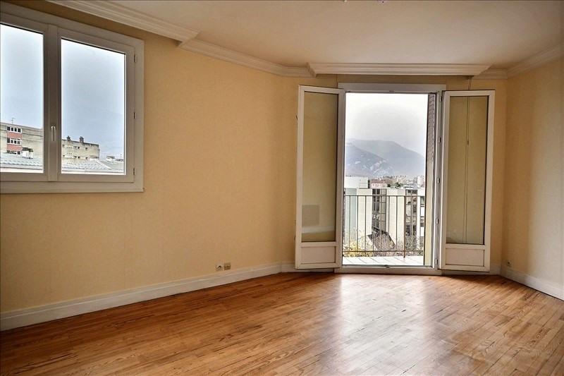 Vente appartement Grenoble 90000€ - Photo 1