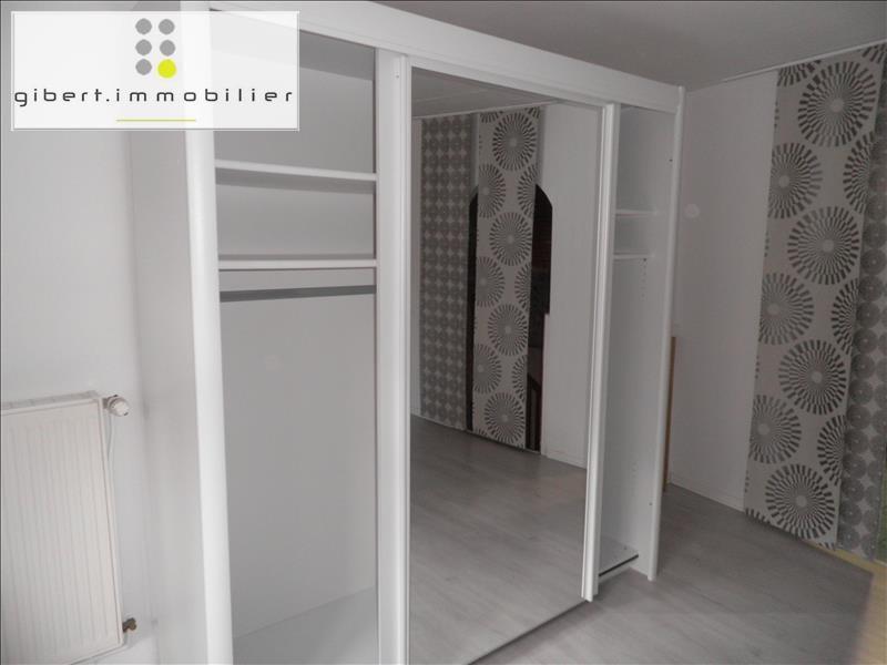 Rental house / villa Espaly st marcel 355€ CC - Picture 9