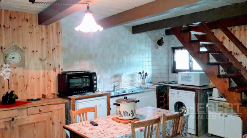 Vente de prestige maison / villa Saint gervais les bains 550000€ - Photo 9