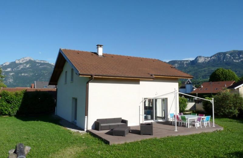Venta  casa Amancy 459000€ - Fotografía 7