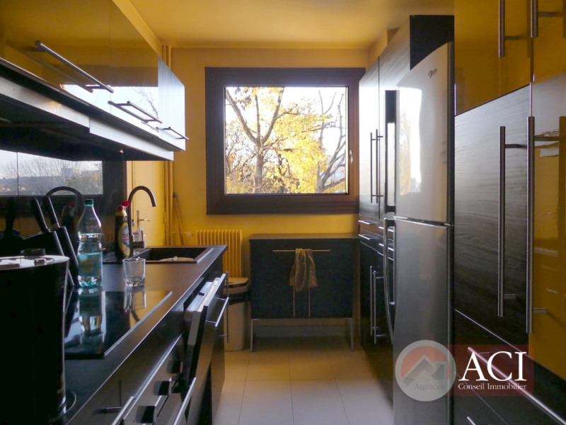 Sale apartment Montmagny 176000€ - Picture 5
