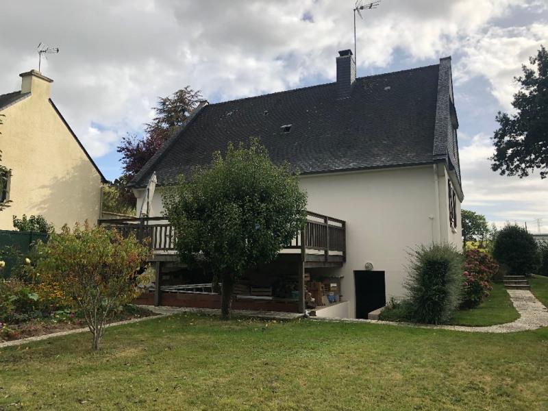 Vente maison / villa Vitre 183300€ - Photo 10