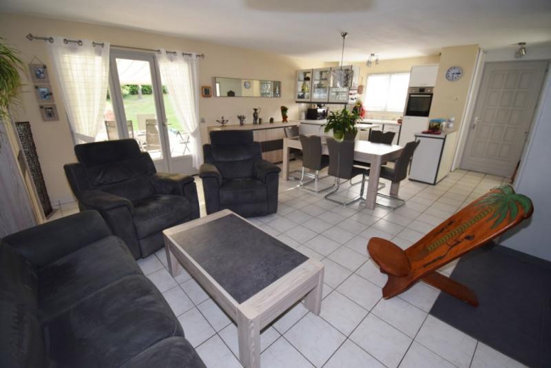 Vente de prestige maison / villa Epagny metz tessy 580000€ - Photo 3