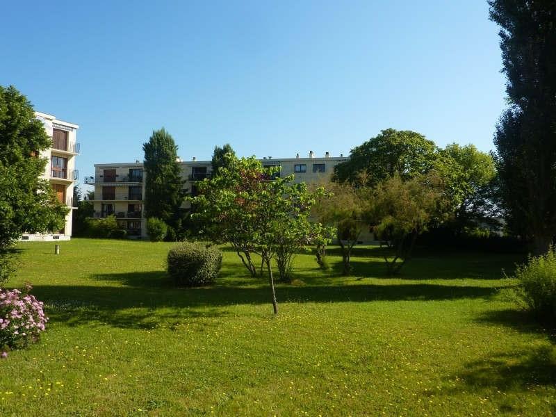 Location appartement Maisons-laffitte 1400€ CC - Photo 2