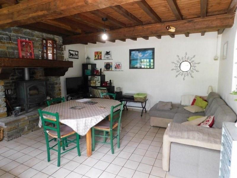 Vente maison / villa Le mesnil aubert 139000€ - Photo 3